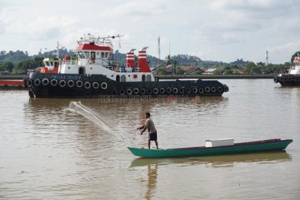 Tiga Ribu Nelayan Berau Ikut Asuransi
