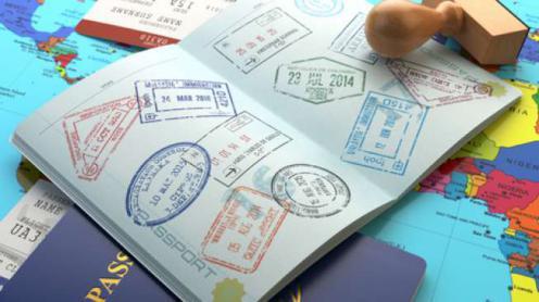 Inilah Cara Mengurus Paspor yang Hilang Saat Travelling