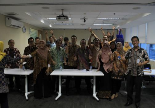 Pelatihan & Sertifikasi Certified Risk Management Officer (CRMO)