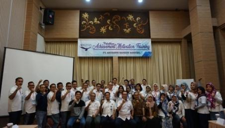 Pelatihan Achievement Motivation Training (AMT)