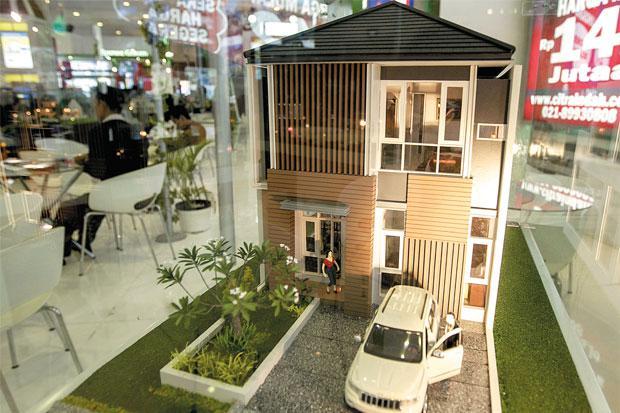 Peminat Asuransi Rumah di Yogyakarta Meningkat