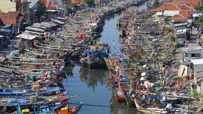 Setiap Tahun Nelayan Penerima Asuransi Berkurang