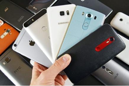 Penggunaan Ponsel Marak, Inklusi Keuangan Terus Meningkat