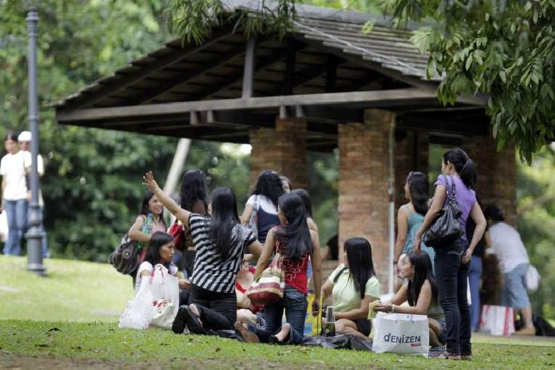 Premi Asuransi Kecelakaan PRT Asing di Singapura akan Naik Mulai 1 Oktober 2017