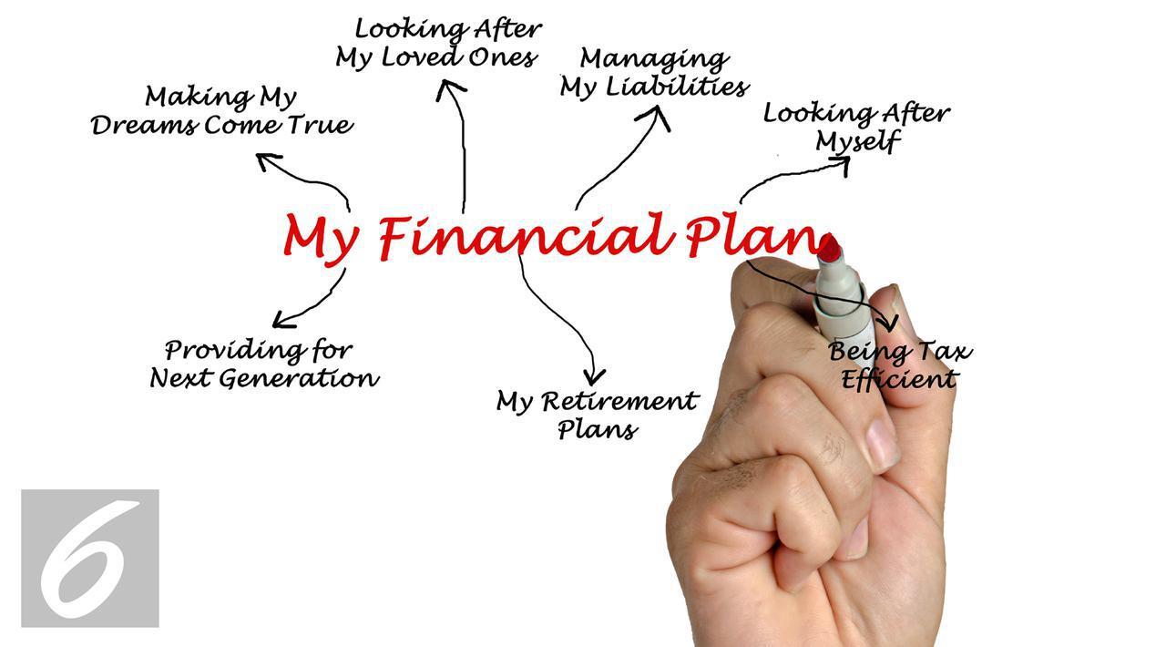 Jangan Pernah Hilangkan Hal Ini dari Rencana Anggaran Anda