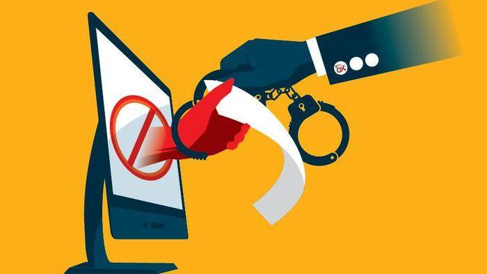 OJK Minta 'Rentenir Online' Kerja Sama dengan Asuransi