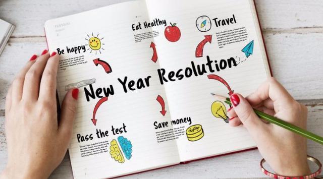 8 Resolusi Finansial yang Bisa diwujudkan Semua Orang di 2017