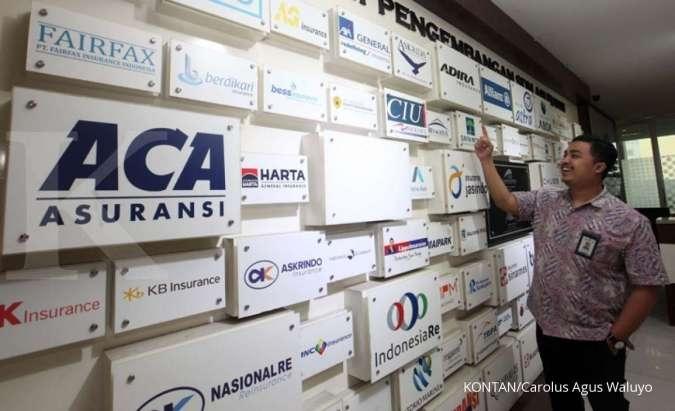 AAUI ingin lakukan judicial review UU penjaminan, ini respons industri pejaminan