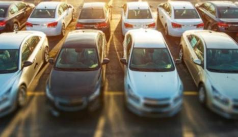 Hati-hati Saat Over Kredit Mobil, Banyak yang Tak Tahu
