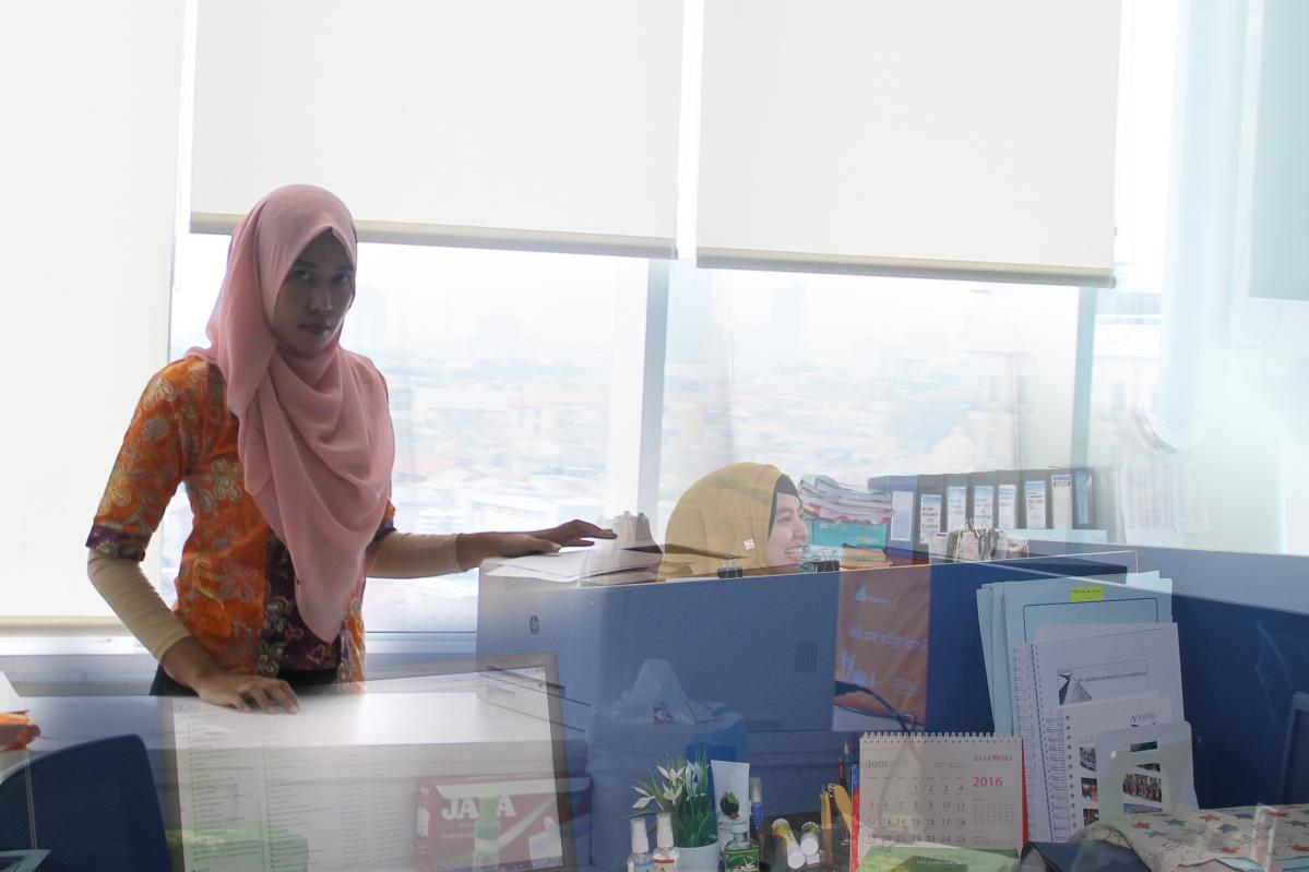 Kompetensi SDM asuransi syariah perlu ditingkatkan