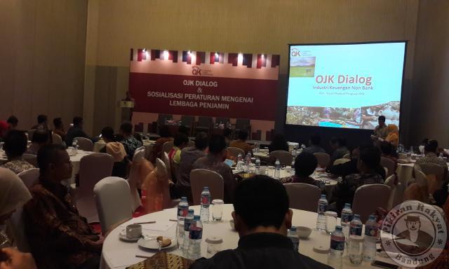 OJK Rilis 7 Inisiatif Untuk Dongkrak Sektor Jasa Keuangan