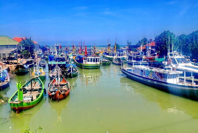 Belasan Ribu Nelayan Tak Ter-Cover Asuransi