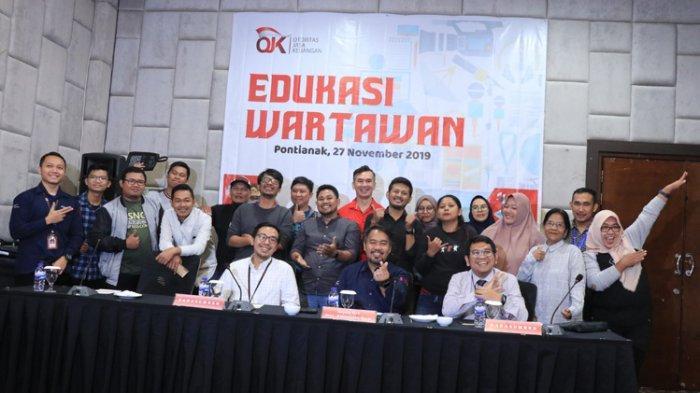 Literasi Keuangan Masyarakat 36%, Wajar Masih Banyak Terjerumus Investasi Bodong